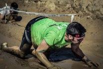 Glaubt noch Jemand, er könne unterwegs blutig messen? © by Sportograf