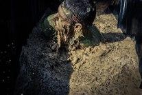Eiskopfschmerzen und Gehirnfrost der übelsten Sorte. © by Sportograf